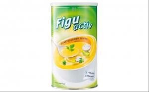 """Supa Figuactiv de legume si curry """"India"""""""