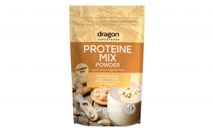 Mix proteic raw bio 200g