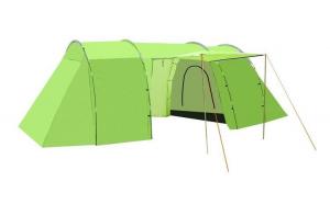 Cort camping 4 persoane Malatec, 570 x