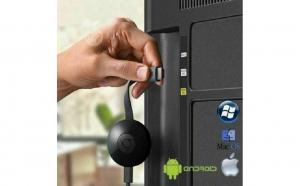 Media Player Tv HDMI Chromecast
