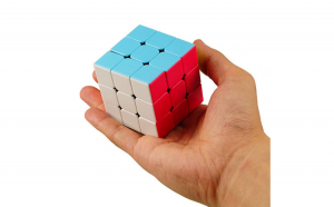 Cub Rubik  3x3x3 ShengShou Tank, 93CUB
