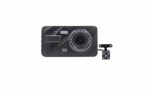 Camera auto Touchscreen fata+spate