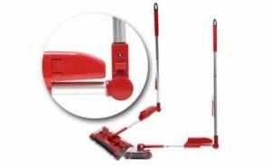 Matura Rotativa Electrica Swivel Sweeper G6