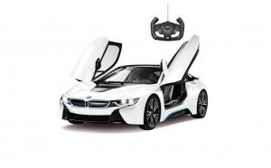 Masinuta cu telecomanda BMW I8
