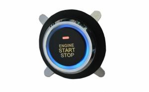 Modul de pornire auto universal, fara cheie, cu buton de Start-Stop