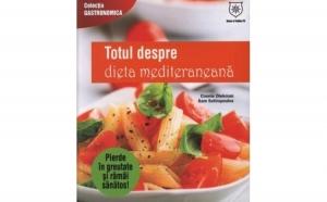 dieta mediteraneana carte
