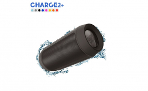 Boxa portabila Charge 2+, USB, suport SDcard, TF, Bluetooth, Powerbank