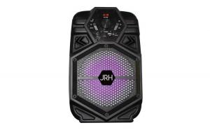 Boxa portabila cu Bluetooth, Microfon
