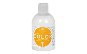 Şampon nutritiv – Kallos