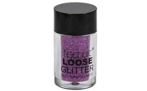 Glitter ochi pulbere TECHNIC Loose