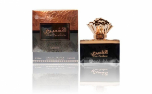 Parfum Arabesc dama Rose Kashmiri