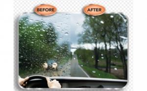 Solutia impotriva excesului de umezeala a masinii - Rainbrella