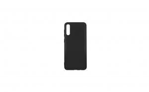 Husa silicon mata Samsung Galaxy A50 Negru