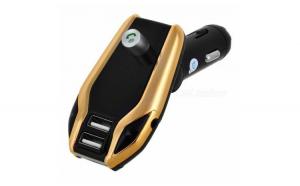 Modulator auto X8, conectare Bluetooth