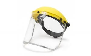 Ecran de protectie faciala integrala din