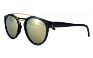 Ochelari de soare Passenger ZI Roz cu reflexii - Negru