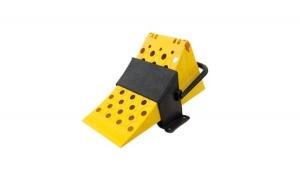 Cala blocare roata din plastic Cod:Cala100
