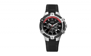 Ceas Barbati GUESS WATCHES GRILLE W17521G1