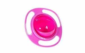 Bol rotativ 360°, pentru bebelusi