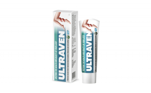 Ultraven – crema impotriva varicozei
