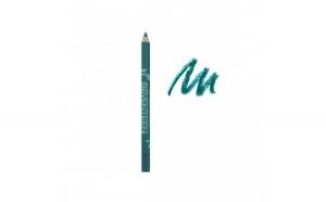Creion de ochi Supersmooth Waterproof Eyeliner,Seventeen,49 winter jade 1.2g