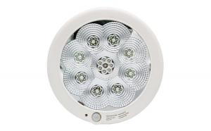 Aplica LED cu senzor de miscare 30 cm, Iluminare inteligenta