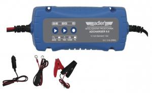 Redresor electronic digital auto 6A 12V