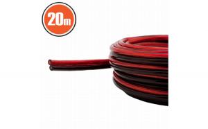 Cablu difuzor2x1,00mm²20m