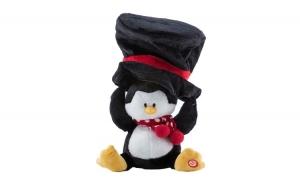 Pinguin muzical,