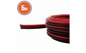 Cablu difuzor2x1,00mm²5m GLZ-NX20024x5