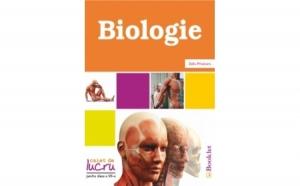 Biologie - caiet de lucru pentru clasa a VII-a - color, autor Delia Prisacaru