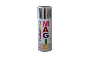 Vopsea spray Magic crom 029, 400 ml