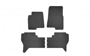 Set covorase cauciuc stil tavita Mitsubishi Pavero III 04.00-01.07 suv mmt