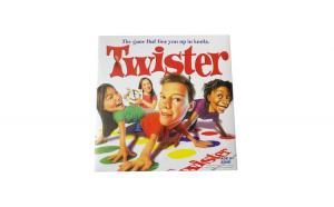 Joc de societate, Twister 2-4 jucatori,