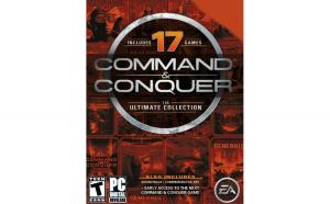 Joc Command & Conquer The Ultimate