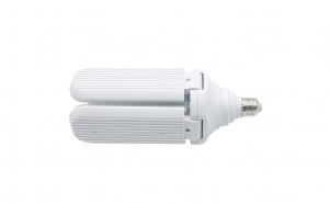 Bec LED 4 Extensii 60W Pliabil