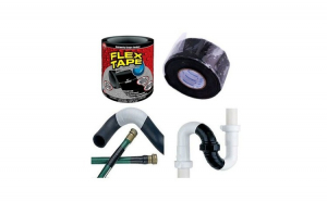 Banda Super Adeziva Flex Tape,