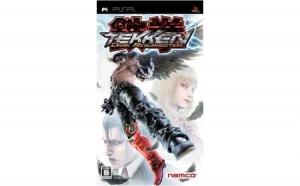 Tekken: Dark