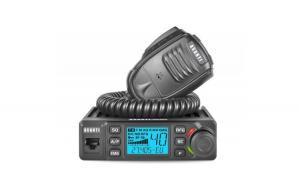Statie radio CB Avanti DELTA 12-24V