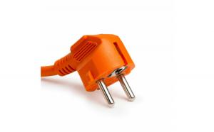 Cablu prelungitor, 3 x 1,0 mm², 10 m