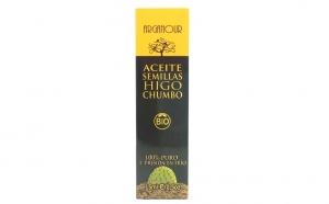 Ulei Bio Elixir cu seminte de cactus, 100% pur, 15 ml