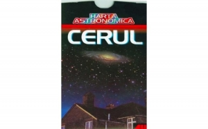 Harta astronomica -