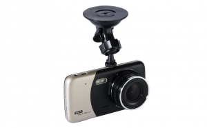 Camera auto dubla fata-spate DVR, 1080p, FULL HD