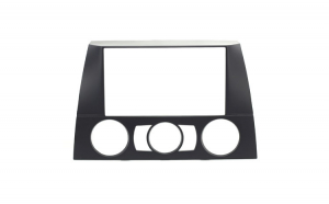 Adaptor 2 DIN BMW -
