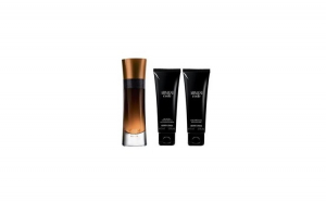 Set Armani Code Profumo, Apa de parfum 60 ml + Gel Dus 75 ml + Gel Dus 75 ml, Original