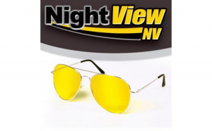 Ochelari HD pentru