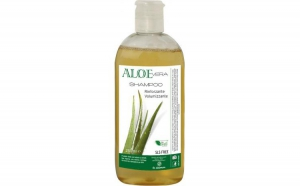 Sampon hidratant BIO cu gel de Aloe Vera, 250 ml La Dispensa