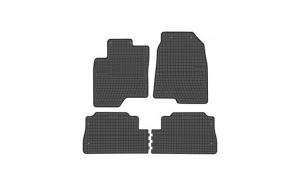 Covorase Presuri interior cauciuc Premium dedicate Chevrolet Captiva 2006-2015