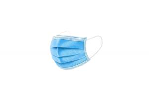 Set masca protectie faciala de unica folosinta, 50 buc.