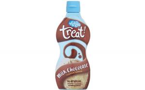 Topping ciocolata cu lapte 325g Askey's